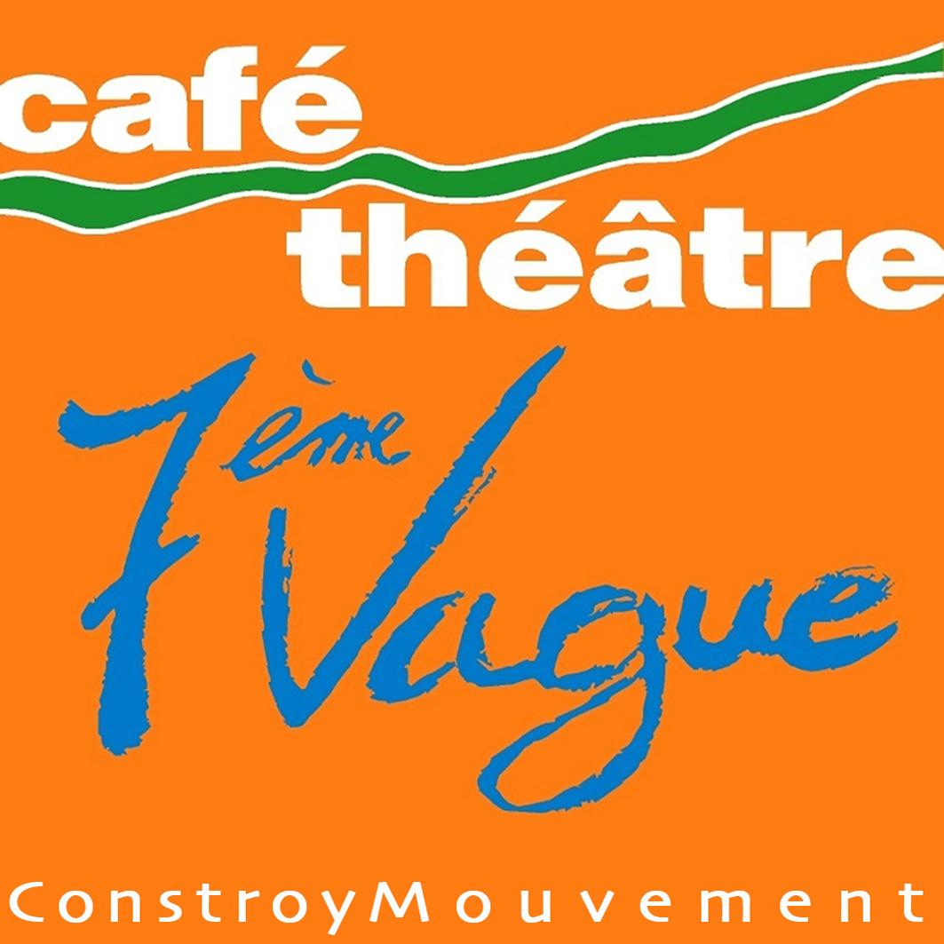 Café Théatre La 7ème Vague